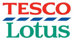 Where to Buy Tesco Lotusy